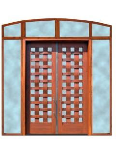 Wood-Glass-Door-3000GP