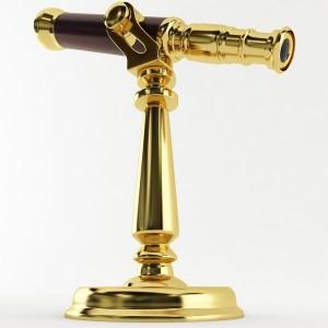 desktelescope
