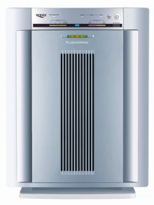 Winix-PlasmaWave-5300-Air-Cleaner-Model