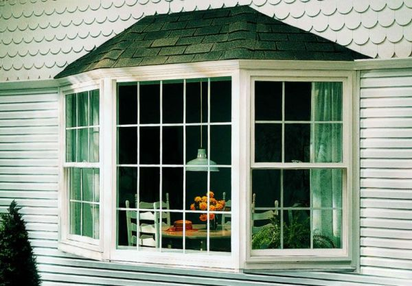 Tips to choose the best window style for homes home for Compare new construction windows
