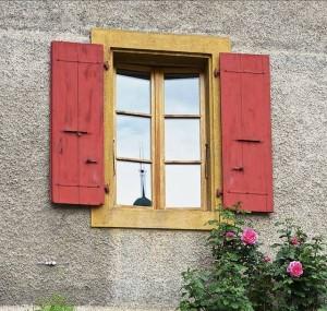window shutters 7