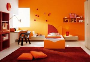 kids-room-decor-orange-1