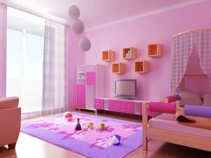 article 1 - Comment Dcorer Une Chambre D Enfant