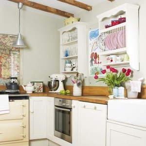 kitchen-country-style-Ideal-Home