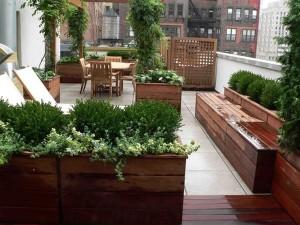 Urban-Terrace-Garden-ideas