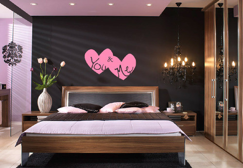 Decor Ideas For Bedrooms Of Newlywed Couples Home