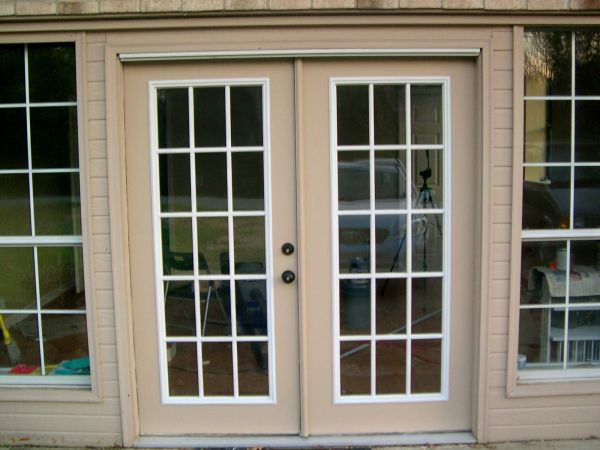 Tips To Paint Exterior Steel Doors Home Improvement Guide By Dr Prem