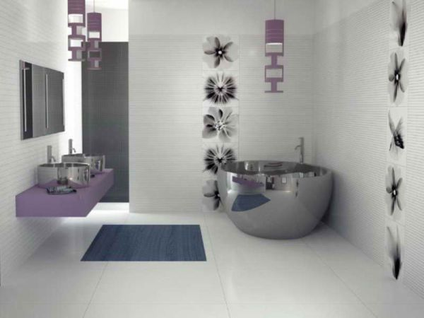 Bathroom-Tile-Examples-to-Choose-the-Best-Bathroom-Tiles-with-ferrous-materials