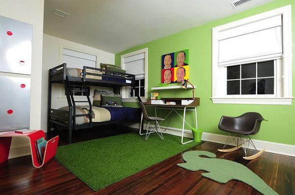 Furniture-set-for-modern-kids-bedroom