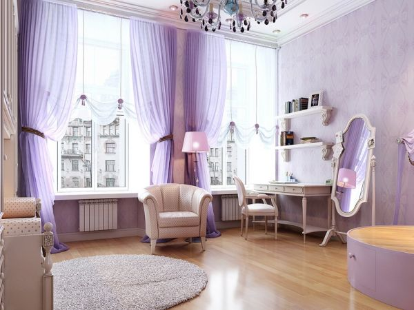 amazing-purple-bedroom-curtains-and-drapes