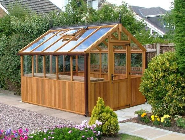 How to build the best home greenhouse home improvement for Build own greenhouse