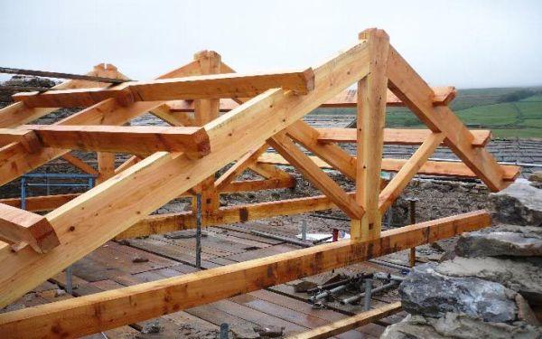 356-roof-truss-design