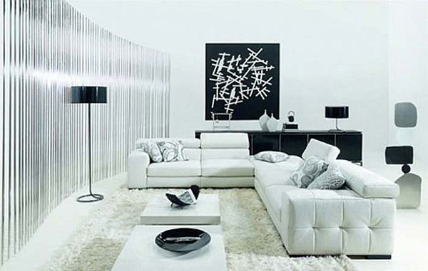 Black-And-White-Living-Room-Ideas-With-Modern-Minimalist-Black-and-White-Sofa-Living-Room-Furniture-Design-Decorating