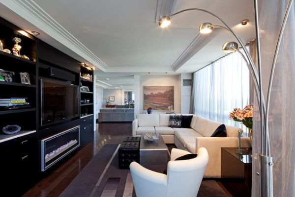 Simple Tips To Furnish A Long Narrow Space Home Improvement Guide By Dr Prem