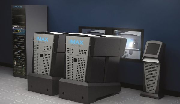 IMAXProjectionRoom