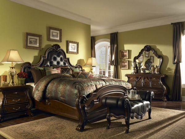 Luxury-traditional-bedroom-design-interior-ideas