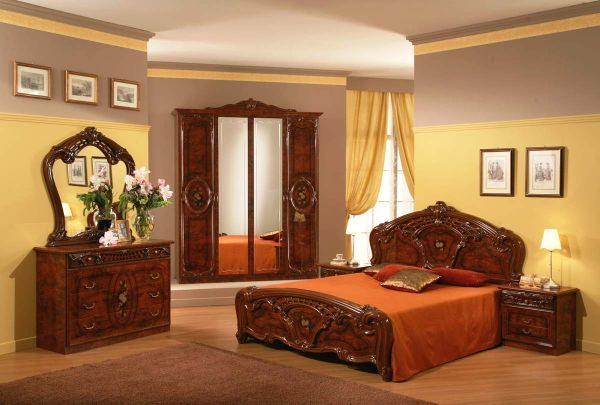 Traditional-Bedroom-Furniture-Decor-Ideas