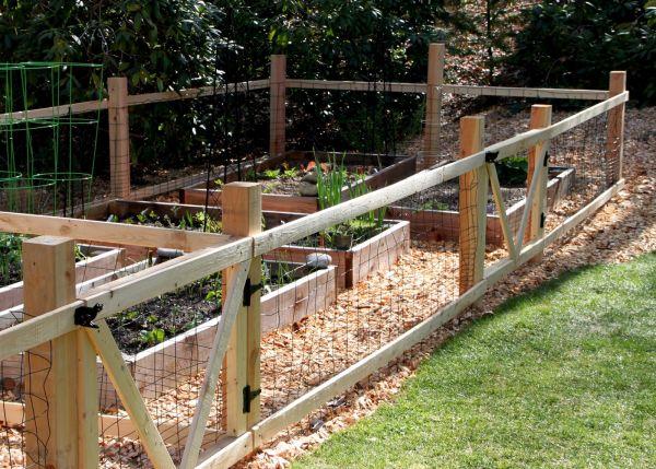 tillysnestgarden fence