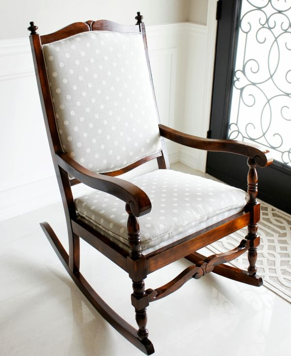 Cane Chair Hack