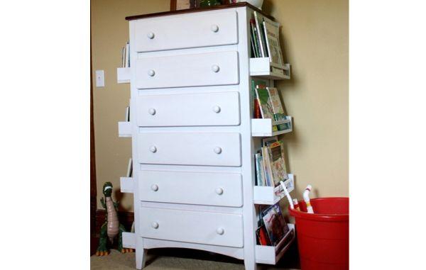 Dresser Book Racks_1