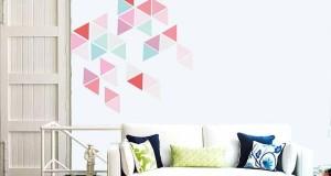 Geometric wall_1`