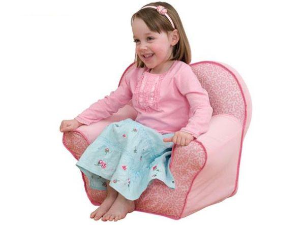Rose Petal chair