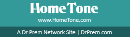 Hometone – Home Automation and Smart Home Guide