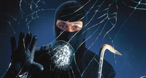 make your home safe and theft proof