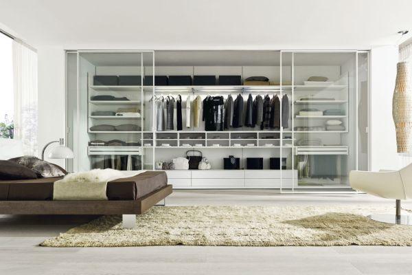 Add Clothes holder in wardrobe
