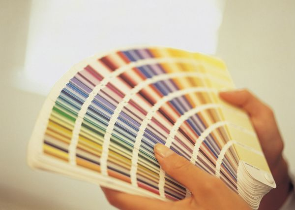 Color selection and design