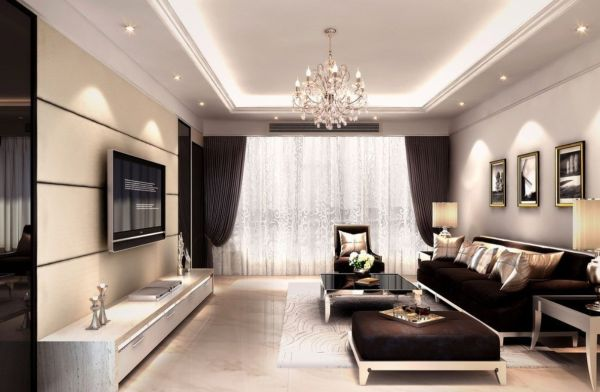 Decorative Lights in home