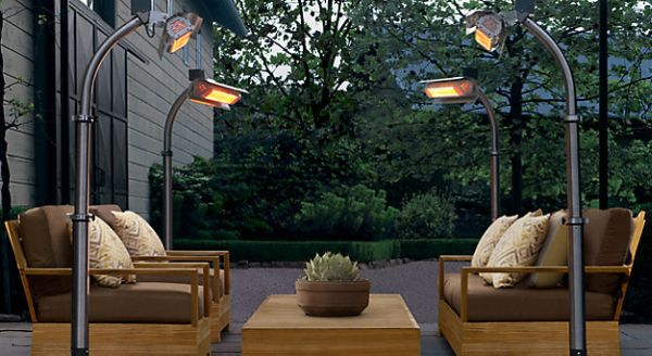 Far infrared outdoor and garden heaters_1