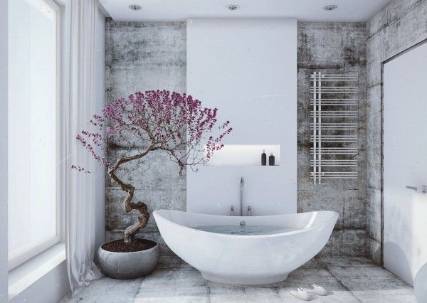 Feng Shui bathroom ideas_1
