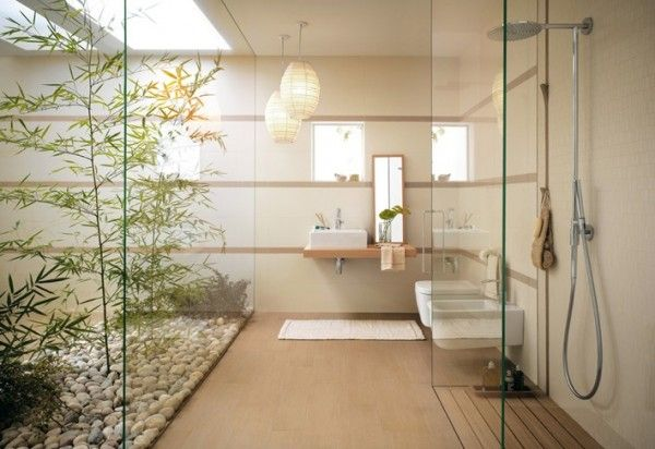 Feng Shui bathroom ideas_3