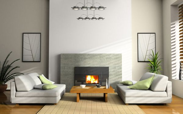 Feng Shui elements in living room_1