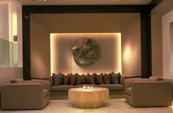 Feng Shui elements in living room_2