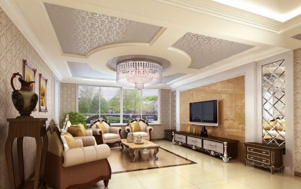 Get creative and style your ceiling_1