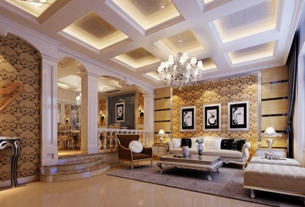 Get creative and style your ceiling_2