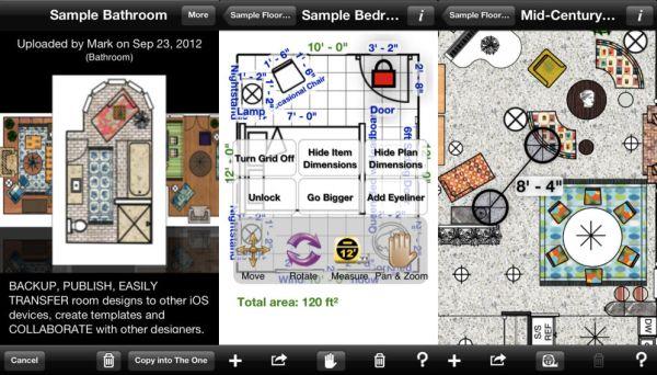 Home Interior Layout Designer