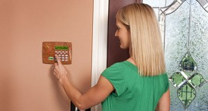 Home alarm systems
