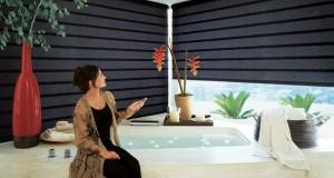 Installing Bathroom Window Coverings