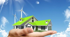 Keep your house well maintained for savings in energy and money