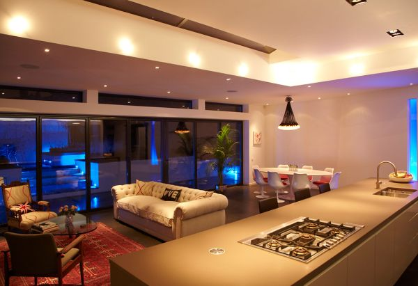 Light up you home and life with modern and safe lights