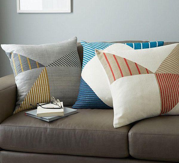 Living-Room pillow cushion ideas