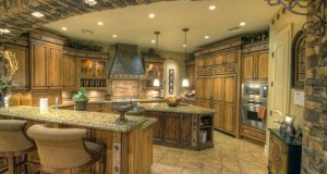 Luxury Kitchen Remodeling Ideas