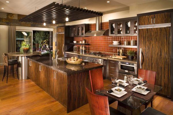 Luxury Kitchen Remodeling Ideas_Appliances
