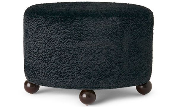 PUCCI OTTOMAN BY CHRISTOPHER GUY
