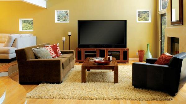 Re-arrange furniture items