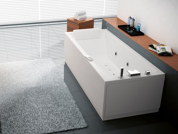 Rectangular bathtub_2