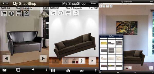 Snap Shop Showroom